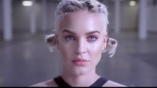 Anne-Marie 'Karate' music video