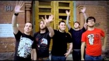 Alexisonfire 'Hey, Its Your Funeral Mama' music video