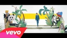 MIKA 'Talk About You' music video