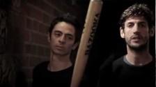 Hiatus 'Change Up' music video