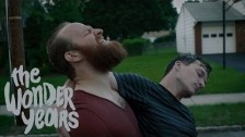 The Wonder Years 'Cardinals' music video