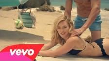 Hilary Duff 'Chasing The Sun' music video