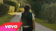 Lloyd Yates 'Runs Like Fire' music video