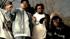 Nappy Roots 'Po' Folks' music video