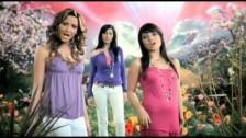 Monrose 'Even Heaven Cries' music video