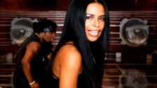 Aaliyah 'More Than A Woman' music video