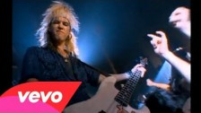 Guns N' Roses 'Welcome To The Jungle' music video