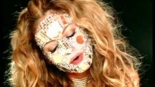 Paulina Rubio 'Causa Y Efecto' music video