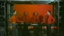 Kraftwerk 'The Robots' music video