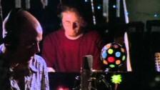 R.E.M. 'New Test Leper' music video
