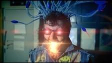 Mark Mallman 'Monster Movies' music video