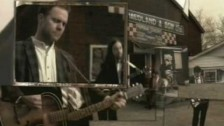 The Tragically Hip 'Ahead By A Century' music video
