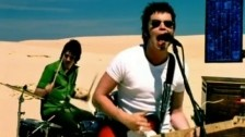Supergrass 'Sun Hits the Sky' music video