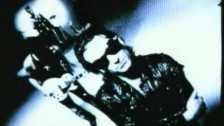 U2 'The Fly' music video