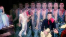 Scissor Sisters 'Take Your Mama' music video