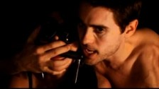 30 Seconds To Mars 'Hurricane' music video