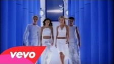 A*Teens 'Upside Down' music video