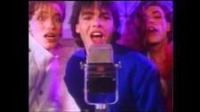 Alphaville 'Jet Set' music video