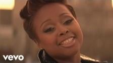 Chrisette Michele 'Epiphany (I'm Leaving)' music video