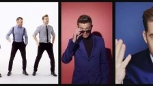 The Overtones 'Superstar' music video
