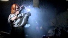 Katy B 'Witches' Brew' music video