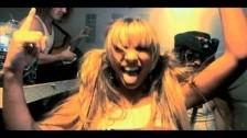 HER 'Raise A Little Hell' music video