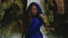 Beyoncé 'Spirit + Bigger' music video