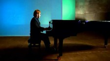 Elton John 'Something About The Way You Look Tonight' music video