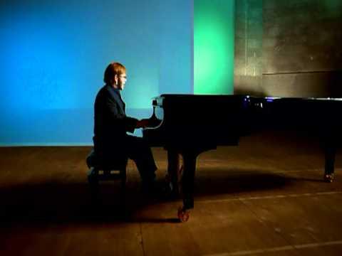 Elton John Something About The Way You Look Tonight 1997 Imvdb