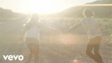 American Authors 'What We Live For' music video