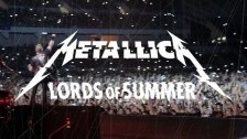 Metallica 'Lords Of Summer' music video