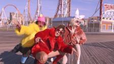 Caroline Rose 'Soul No. 5' music video