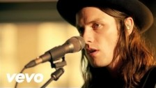 James Bay 'If You Ever Want To Be In Love' music video