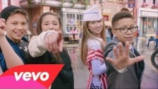 Kidz Bop Kids 'Safe And Sound' music video