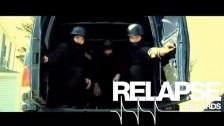 Kingdom Of Sorrow 'Lead Into Demise' music video
