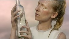 iamamiwhoami 'tap your glass' music video