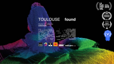 Toulouse 'Found' music video