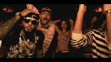 Swizz Beatz 'Everyday Birthday' music video