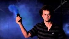 Colin Stetson 'The Stars In His Head (Dark Lights Remix)' music video