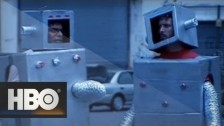 Flight of the Conchords 'Robots' music video
