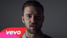 Justin Timberlake 'Tunnel Vision' music video