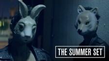 The Summer Set 'Jean Jacket' music video