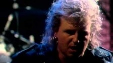 Glass Tiger 'Far Away From Here' music video