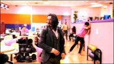 Wah Companion 'L'isola dei fratelli' music video
