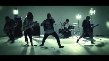 a crowd of rebellion 'Satellitear' music video
