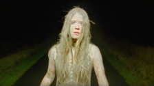 Anna von Hausswolff 'The Mysterious Vanishing of Electra' music video