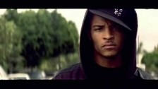 T.I. 'Live Your Life' music video