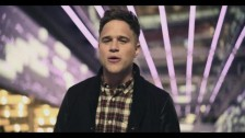 Olly Murs 'Oh My Goodness' music video