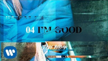 Julie Bergan 'I'm Good' music video