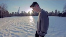 Chris Miles 'Something' music video